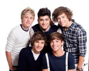One Direction - неофициальный сайт о группе  Вся информация